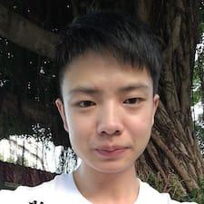 袁进 felhasználói profilja