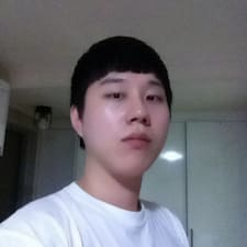 Perfil de usuario de Jaesun
