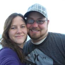 Profil korisnika Jennifer (& Travis)