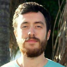 Pedro Henrique的用户个人资料