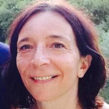 Profil utilisateur de Frédérique