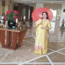 Sangeeta Brugerprofil