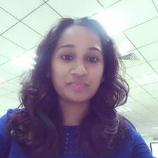 Nithya User Profile