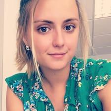 Profil utilisateur de Clothilde