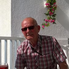 Hans Jørn felhasználói profilja