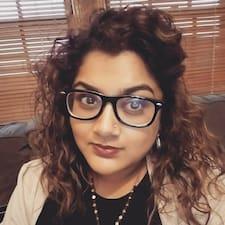 Pallavi - Profil Użytkownika