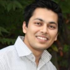 Sourabh User Profile