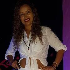 Profil utilisateur de Sandra Liliana