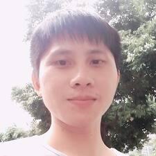 海坤 User Profile