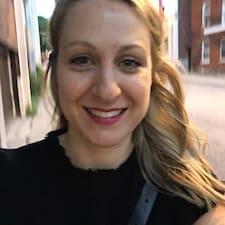 Profil korisnika Mélissa