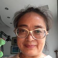 晓红 Kullanıcı Profili