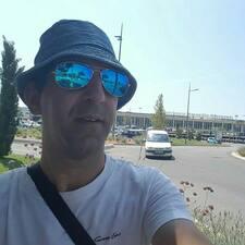 Profilo utente di Abdelmounaim