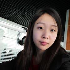Profil utilisateur de 雪丽