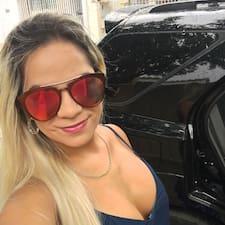 Cléia User Profile