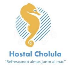 Profil utilisateur de Cholula