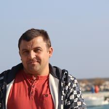 Геннадий Brukerprofil