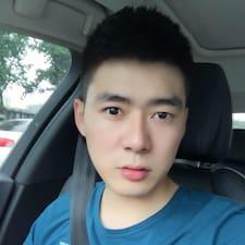 Profil korisnika 袁伟
