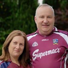 Michael & Mary ialah superhost