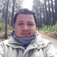 Profil utilisateur de Raúl David