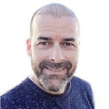 Profilo utente di Ignacio