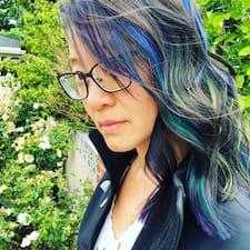 Profil korisnika Yvonne