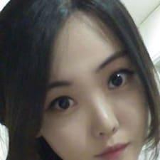 Pyeon User Profile