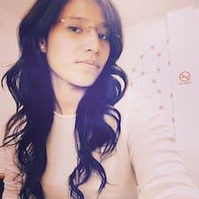 Profilo utente di Marina Gabriela