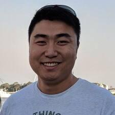 Profil utilisateur de Bob Yueming