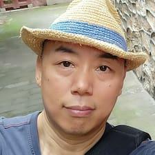 Jw - Uživatelský profil