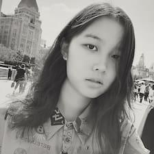 Profil korisnika 温舒婷