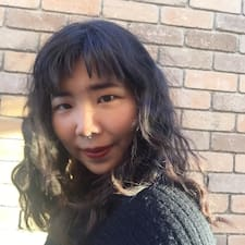 Yi-Chen User Profile