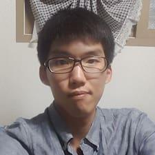 수환 User Profile