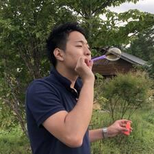 Ryohei - Uživatelský profil