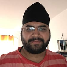 Profilo utente di Bhavneesh