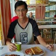 Henkilön Chee Wai käyttäjäprofiili