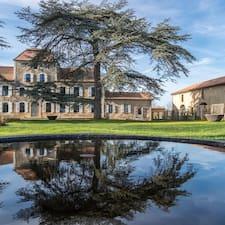 Château De Maumusson - Uživatelský profil