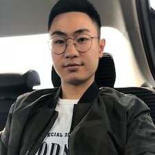 JiaQing Brugerprofil