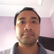 Suryo Kullanıcı Profili