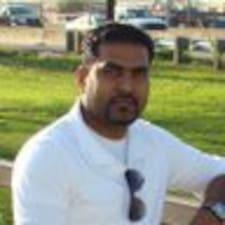 Sajesh User Profile