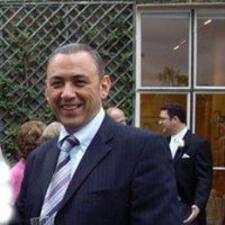 Profil utilisateur de Mahfoud