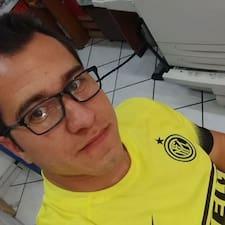 Profil utilisateur de Giuseppe Francesco