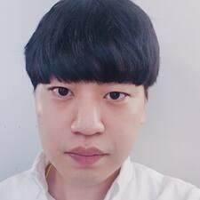 시준 - Profil Użytkownika