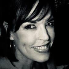 Kristin felhasználói profilja