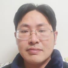 世民 felhasználói profilja