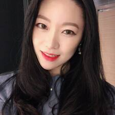 Perfil de usuario de Yae Won