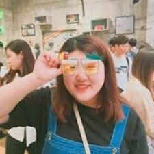 Perfil do usuário de Seoyean