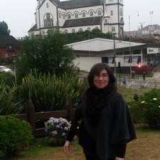 Lucy Gisella felhasználói profilja