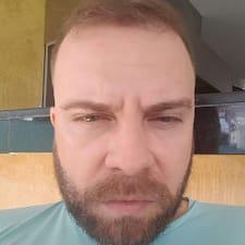 Frederico - Profil Użytkownika