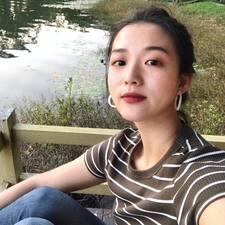 Profil korisnika 仪萱