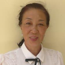 Profil utilisateur de 雪华